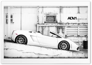 ADV.1 Lamborghini Gallardo...