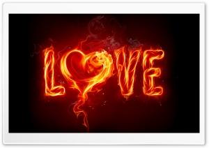 Ardent Love