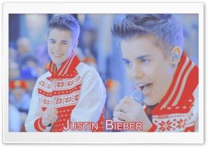 Justin Bieber Christmas