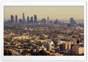 Los Angeles, Hollywood,...