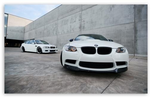 Download BMW UltraHD Wallpaper