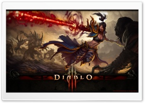 Diablo III - Battle