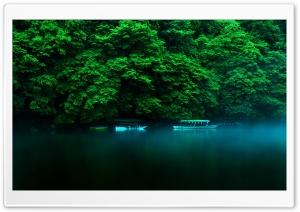 Japan Honshu Island