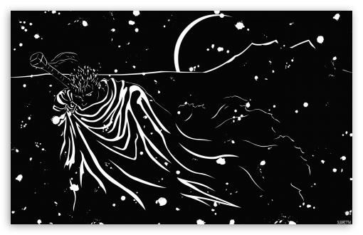 Download Berserk UltraHD Wallpaper