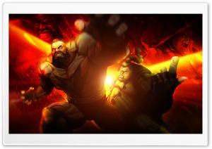 Street Fighter X Tekken -...