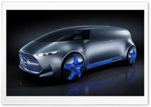 Mercedes Benz Vision Tokyo...