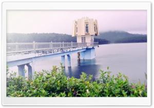 Tuyen Lam Lake - Da Lat, Viet...