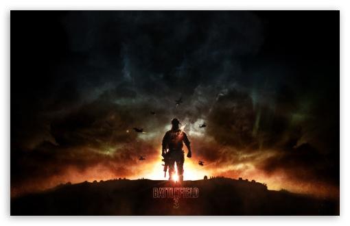 Download Battlefield 3 - 00022 UltraHD Wallpaper