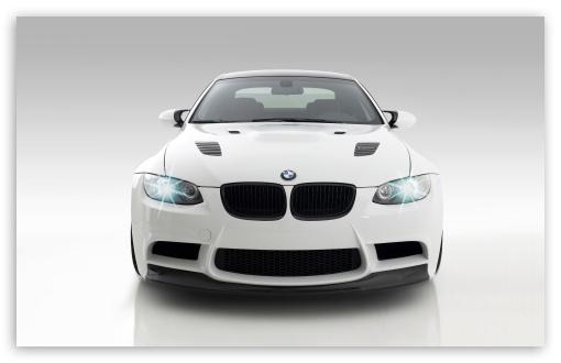 Download Vorsteiner BMW M3 UltraHD Wallpaper