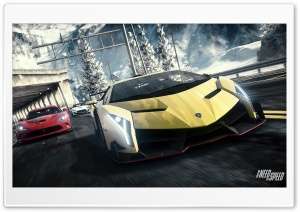 Need for Speed Rivals -...