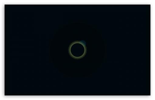 Download Sun Eclipse Abstract UltraHD Wallpaper
