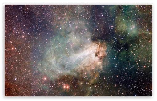 Download Sagittarius Constellation UltraHD Wallpaper