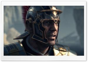 Ryse Son of Rome 4K