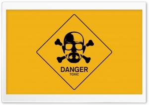 Breaking Bad Walt Danger...