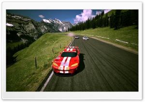 Gran Turismo 6 Dogde Viper...