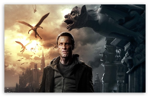 Download I FRANKENSTEIN Movie 2014 UltraHD Wallpaper