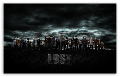 Download Lost The Final Season UltraHD Wallpaper