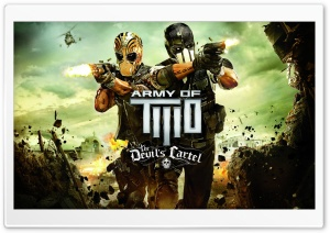 Army of Two: The Devil's...