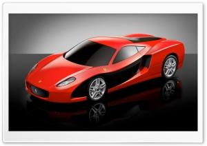 Ferrari Sport Car 44