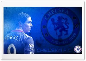 Niño Torres Chelsea