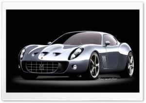 Ferrari Sport Car 50