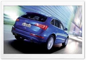 Audi Q5 3.0 TDI Quattro Car 13
