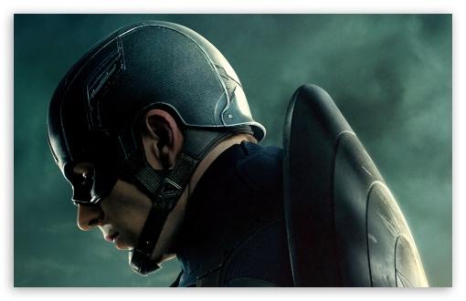 Download 2014 Captain America Movie UltraHD Wallpaper