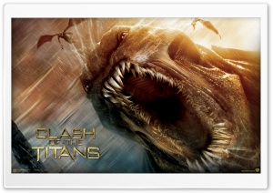 2010 Clash Of The Titans