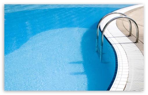 Download Pool UltraHD Wallpaper