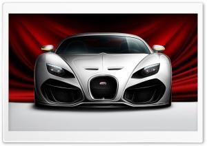 Bugatti Venom Concept by...