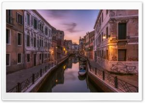 Rio Marin, Venice, Italy