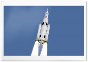 Nasas Space Launch System