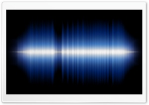 Audio Sound Wave