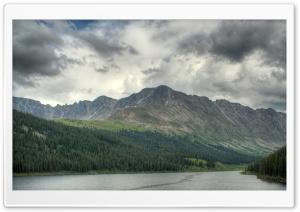 Mountain Landscape Nature 40