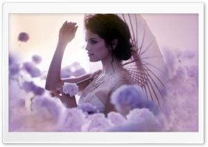 Beautiful Selena Gomez