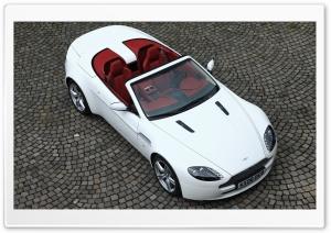 Aston Martin Car 8