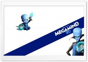 Megamind Movie