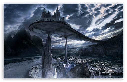 Download Fantasy UltraHD Wallpaper