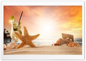 Welcome Summer, Sea and Beach