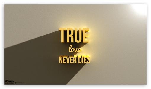 Download True Love Never Dies_05_Nithinsuren UltraHD Wallpaper