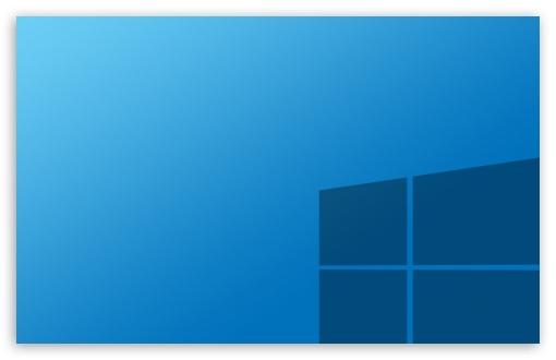 Download Windows 10 UltraHD Wallpaper