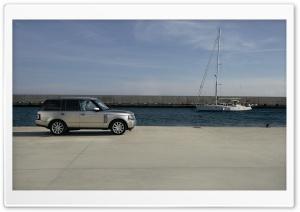 Range Rover Car 37