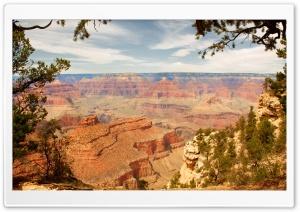 Beautiful Canyon   Panoramic...