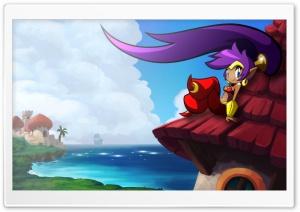 Shantae Edited