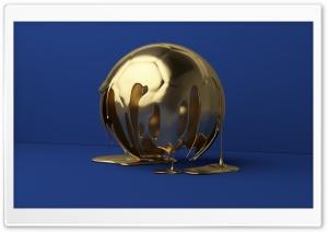 Liquid Gold, Football Ball