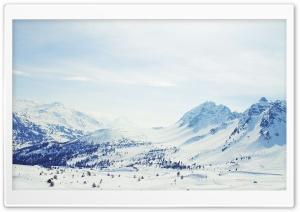 I - The Alps