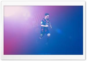 Lionel Messi - Barcelona