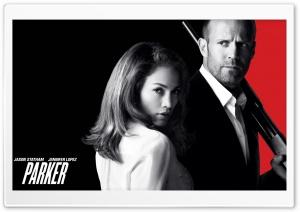 Parker Movie 2013 - Jason...