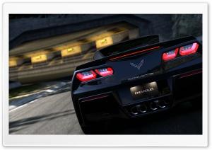 Corvette Race