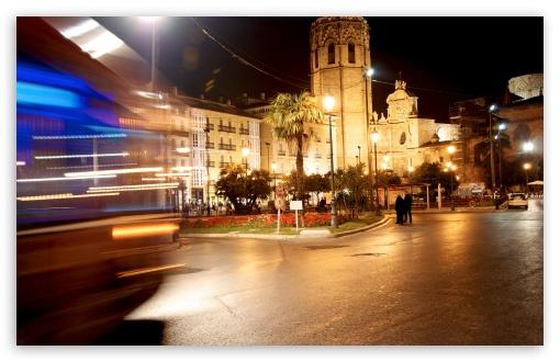 Download Valencia, Espãna UltraHD Wallpaper